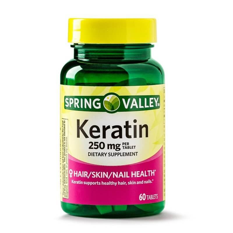 keratina para fortalecer el cabello