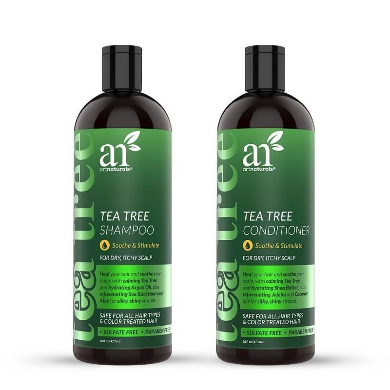 Shampoo artnaturals precio mexico
